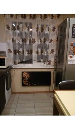 Экономное основное отопление на кухню
