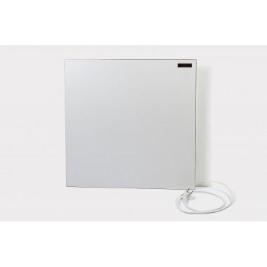 Керамический конвектор Камин белый 350 Вт