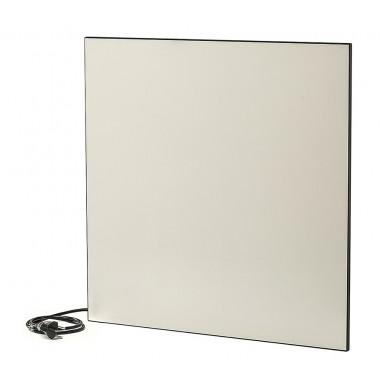 Керамическая инфракрасная панель бежевая 400 Вт