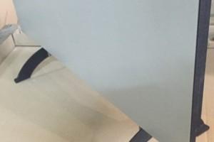 Напольная подставка для керамических обогревателей Кам-ин